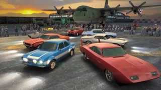 Fast & Furious 6: The Game - 4.0 Trailer