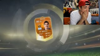 MESSI MOTM IN A PACK !!!!!!!