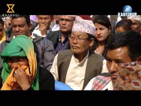 साझा सवाल - Sajha Sawal - नगदे बालीबाट प्रशस्त आम्दानी गर्दैछन् किसानहरु