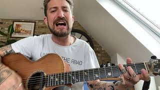 Frank Turner - Try This At Home Video Series Part 12: Photosynthesis