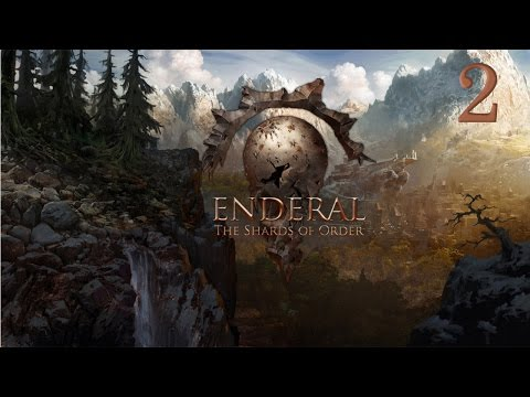 Skyrim Mods - Enderal: The Shards of Order - Part 2