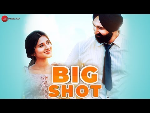 Big Shot by Gagan Ahuja FT Kanika Maan | SHOBAYY | Happy Ran