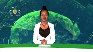 Ethiopian Kafa Television Program - የከፋ ቴሌቪዥን ፕሮግራም 06/05/11 ዓ.ም