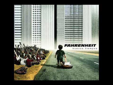 Nuevos Tiempos (Full Album) - Fahrenheit