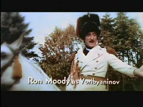 The Twelve Chairs (1970) Movie Trailer (starring Frank Langella)