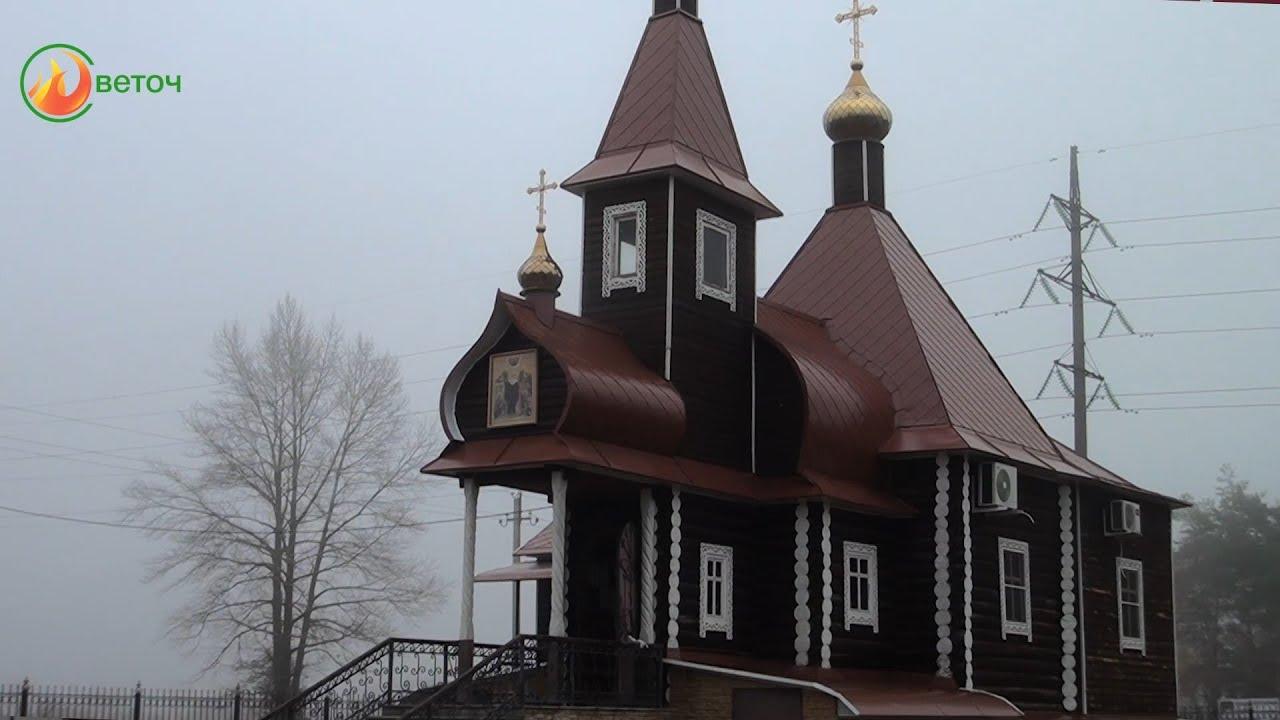 Программа «Православный собеседник» от 4.11.2020 г.