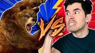 GERMAN VS EL OSO! | Far Cry 5 (2)