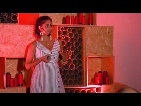 Estilo e Transformação Pessoal   Marina Santa Helena   TEDxBlumenauSalon