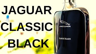 Jaguar Classic Black Perfume still the best ?