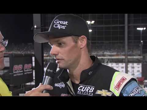 5-hour ENERGY Knoxville Nationals: Driver Introduction Interviews