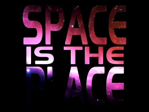 Full Color - Space is the Place
