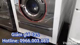 Máy Giặt Sấy Công Nghiệp Giá Rẻ
