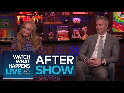 After Show: Did Ryan Serhant Shade Fredrik Eklund's Bicoastal Living? | WWHL