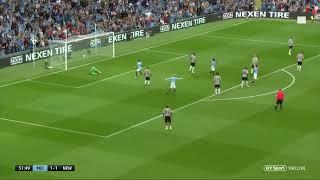 Kyle Walker's Amazing goal vs Newcastle United