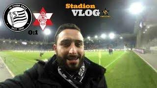 Stadion VLOG! SK Sturm Graz Amateure - GAK 1902 Regionalliga Mitte 17.Runde