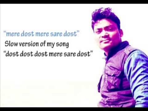 meri dost Essays - largest database of quality sample essays and research papers on meri dost.