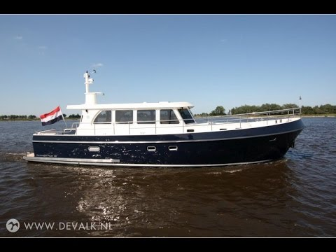 PRIVATEER PILOT 49 Motoryacht for Sale