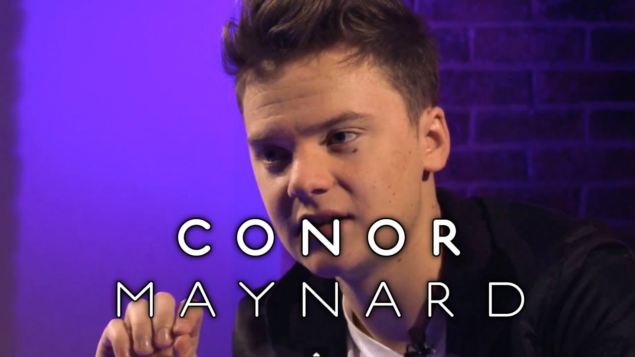 Conor Maynard — Push the Button Part 1 — Transmitter