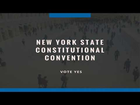 NY Constitutional Convention Presentation