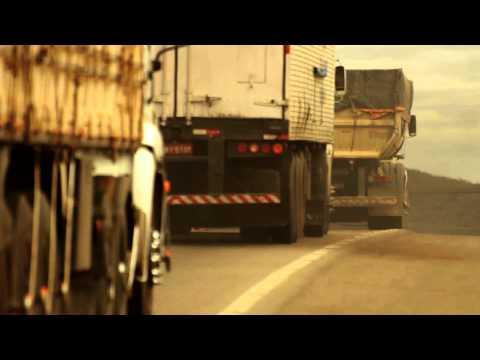 Trailer do filme Gigantesco