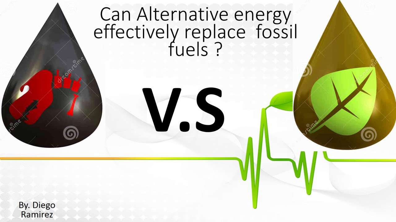 13fe831af9 alternative energy replace fossil fuels CH1 (speech)-Can alternative energy  replace fossil fuel  - YouTube