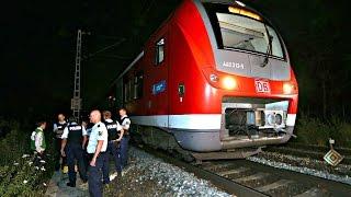 В Германии беженец напал на пассажиров поезда с топором (новости)(http://ntdtv.ru/ В Германии беженец напал на пассажиров поезда с топором. В пригородном поезде на юге Германии..., 2016-07-19T07:44:12.000Z)