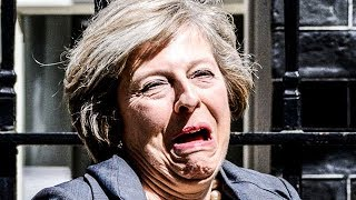 Theresa May Has Worst Week EVER