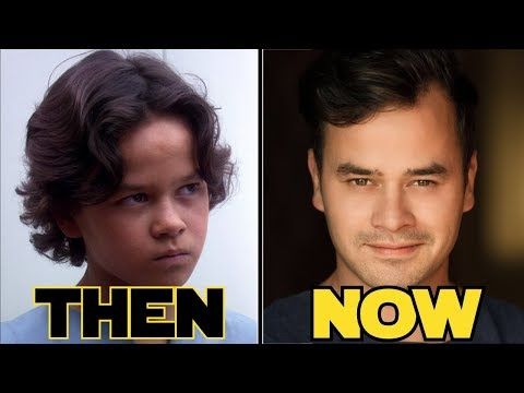 What Star Wars Child Actors Look Like Today Then and Now 1