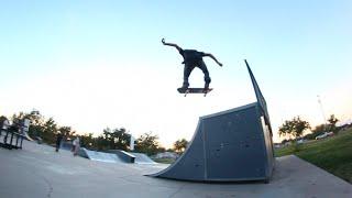 BS 360 The 5 Foot Drop - Brandon Moore