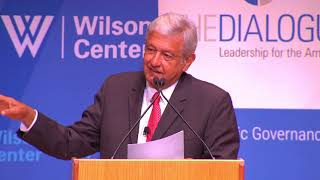 AMLO, MORENA and the 2018 Mexico Elections (Spanish)