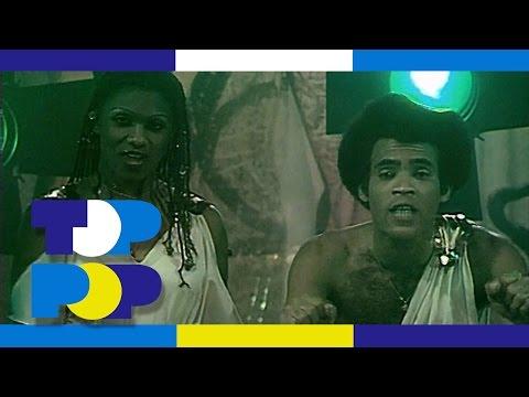 Boney M - Rivers Of Babylon • TopPop