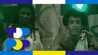 Boney M - Rivers Of Babylon • TopPop