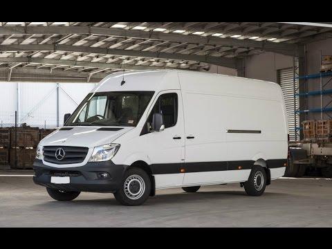 Выбираем бу авто Mercedes-Benz Sprinter 316 (бюджет 1.700-1.800тр .