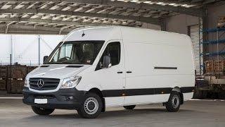 Выбираем б\у авто Mercedes-Benz Sprinter 515 (бюджет 2.000-2.100тр)(, 2016-02-19T09:00:00.000Z)