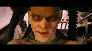 Sting's Fury Road / Petrol Head Fan Video Mash Up