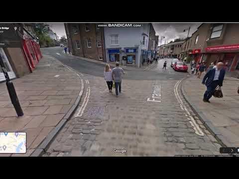 Virtual (running) Tour of Durham