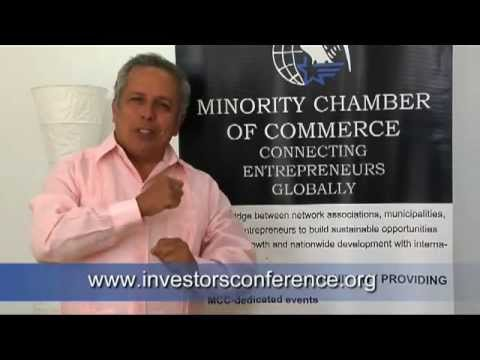 Invest In America Investors Conference Invitation