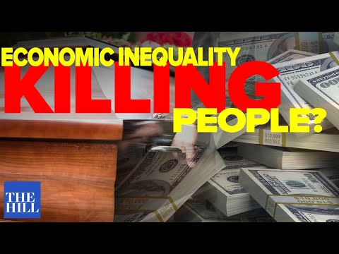 Download How economic inequality is literally killing people