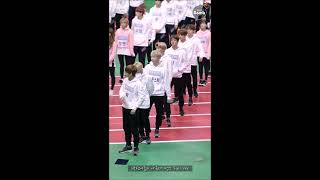 [BANGTAN BOMB] Funny Dance time @ ISAC 2017 - BTS (방탄소년단)