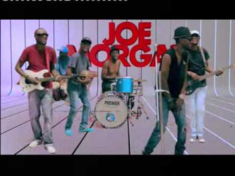 JOE MORGAN LATEST (LIVE IN TEXAS)- IKA MUSIC