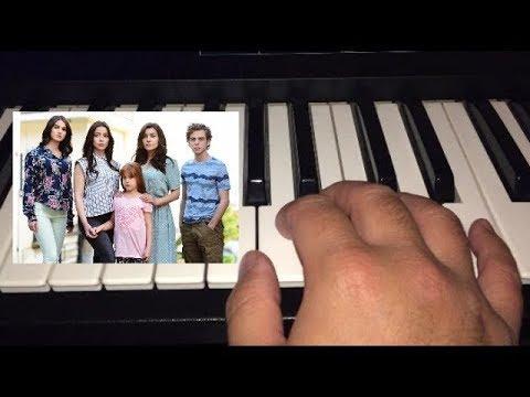 Kanatsız Kuşlar - Dizi Müzik - Kalbimin Sahibi