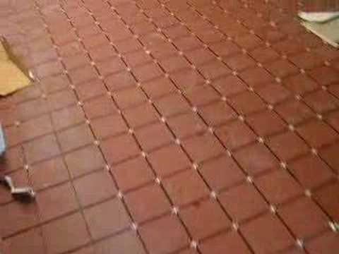 Quarry Tile 4 Youtube