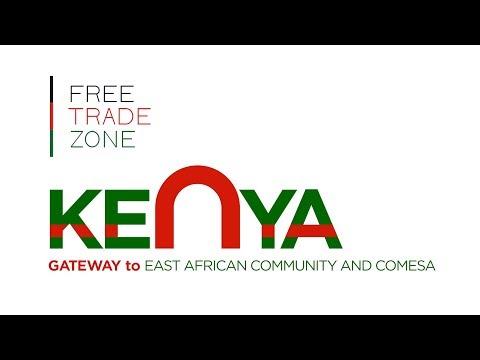 Kenya Free Trade Zone - Case Study