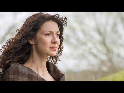 'Outlander' star Caitriona Balfe on show's aim for gender balance