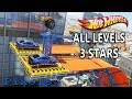 Hot Wheels: Race Off - Level 41 to 50 All Levels 3 Stars