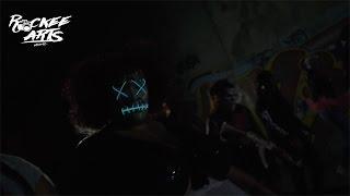 Mika Luciano x Sasha Go Hard x Snackz - Vampires ( 4K ) ( Official Video ) Dir x @Rickee_Arts