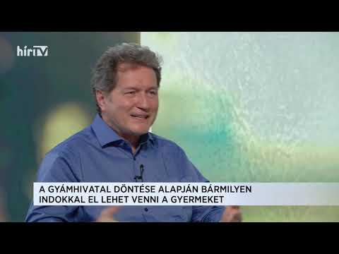Terc (2019-07-10) - HÍR TV