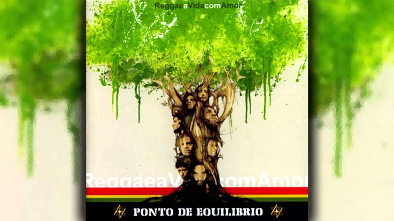 cd arvore do reggae ponto de equilibrio