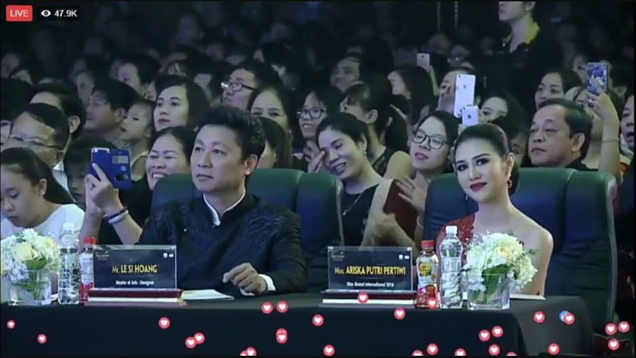 Download Miss Grand Internasional 2017 - National Costume, Amaizing Indonesia