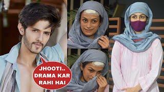 Rohan Mehra Reacts On Karan Mehra's Arrest After Hitting Wife Nisha
